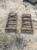 utility trailer ramps in Beaumont, Texas