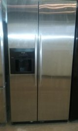 Stainless Steel Side By Side in Wilmington, North Carolina