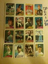 474 athlete trading cards in Cherry Point, North Carolina