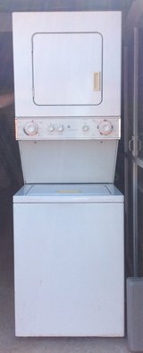 FREE GE Spacemaker Laundry-Washer and Dryer in Warner Robins, Georgia