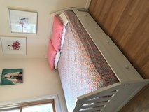 Full Size Bed in Palatine, Illinois