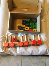 Toddler toy Melissa and Doug in Ramstein, Germany