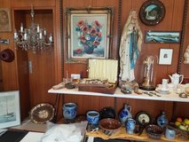 Great assortment of Antiques in perfect condition. in Baumholder, GE