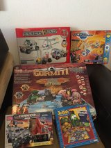 Boys toys/games lot in Ramstein, Germany
