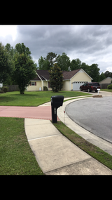 4 bedroom 2 bath house minutes from cherry point!! in Cherry Point, North Carolina