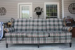Nice, clean sofa-REDUCED in Macon, Georgia