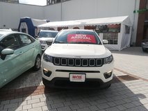 2017 Jeep Compass in Ramstein, Germany