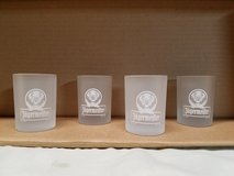 JAGERMEISTER FROSTED 1OZ SHOT GLASSES in Palatine, Illinois