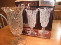 Towle Crystal in Lancaster, Pennsylvania