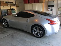 2012 Nissan 370Z in Lake Elsinore, California
