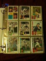 432 Baseball trading  cards in Wilmington, North Carolina