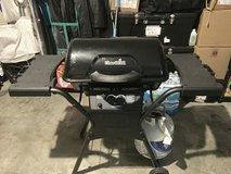 CharGrill gas grill w/ tank in Fort Campbell, Kentucky