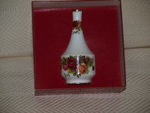 Royal Albert Bone China Bud Vase in Beaufort, South Carolina