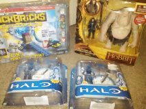 Rare Action figure and toys in Beaufort, South Carolina