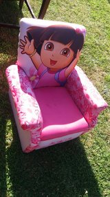 Dora recliner in Fort Riley, Kansas