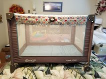 Graco Pack & Play in Wilmington, North Carolina