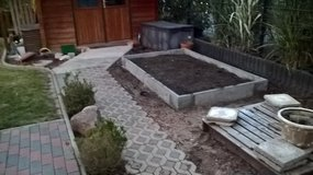 POWERFUL YARD WORK AND LANDSCAPING SERVICES in Wiesbaden, GE