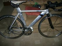 Trek Equinox Triathlon Bike 2005  $600 (Warrenville) in Elgin, Illinois