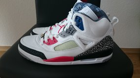 Jordan Spizike Mars Edition US 11 New in Ramstein, Germany