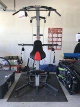 Bowflex Xtreme 2 SE in Fort Bliss, Texas