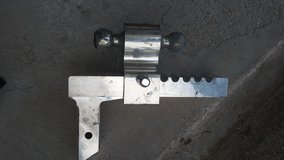 Used Anderson Rapid Hitch, aluminum in Baytown, Texas