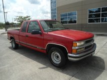 97 Chevy 1500 Cold ac in The Woodlands, Texas