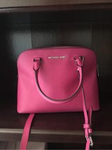 Hot Pink Michael Kors Purse in Fort Irwin, California