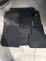 All weather floor mats, trunk liner and accessories! in Fort Lewis, Washington