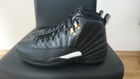Jordan 12 ' The Master ' US 11 New in Ramstein, Germany