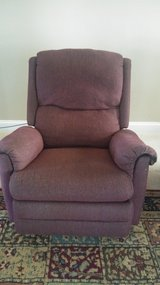 Recliner Chair in Warner Robins, Georgia
