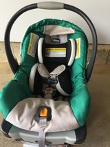 Chicco - Keyfit 30 (infant car seat with base) in Algonquin, Illinois