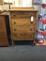 Vintage Dresser in Bolingbrook, Illinois