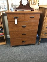 4 drawer dresser in Bolingbrook, Illinois