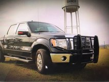 Ford F150 Grill guard fits 2009 to 2014 in Pasadena, Texas