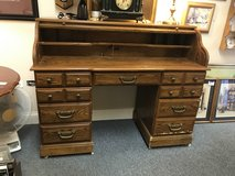 Roll Top Desk in Wheaton, Illinois