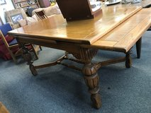 Expandable Dining Table in Lockport, Illinois