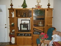 4 PIECE WALL UNIT in Fort Rucker, Alabama