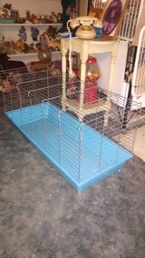 Large Pet Cage in 29 Palms, California