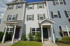 3 Story Townhouse! in Camp Lejeune, North Carolina