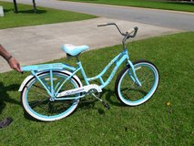 Women's bikes in Warner Robins, Georgia