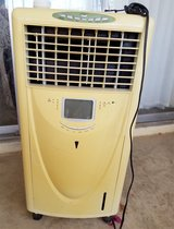 Portable Air Cooler, Multi-functional 4-in-1 in 29 Palms, California