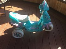 Frozen Motorized Riding Toy in Algonquin, Illinois