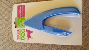 Dog nail clippers in Fort Irwin, California