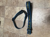 Disney dog collars - new (size large) in Travis AFB, California