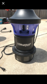 DynaTrap Mosquito Repellent in Baytown, Texas