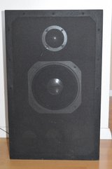 Pair of Large Stereo Speakers *reduced* in Alamogordo, New Mexico