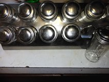 12 pc stainless steel spice set in Lawton, Oklahoma