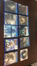 PS4 Games in San Clemente, California