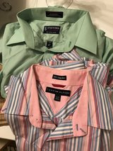 Men's shirts in Byron, Georgia