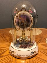 Thomas Kinkade Victorian Light Anniversary Clock in Alamogordo, New Mexico